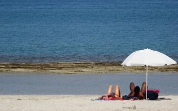 Η «ακτινογραφία» του ελληνικού τουρισμού