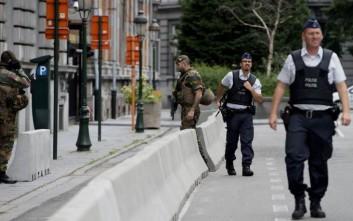Νεκρός ο δράστης της επίθεσης στο Βέλγιο