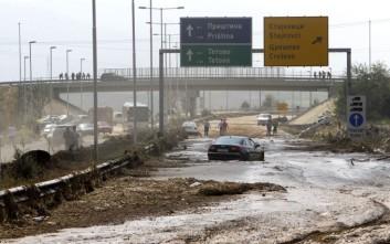 Σε κατάσταση έκτακτης ανάγκης η ΠΓΔΜ μετά από φονικές πλημμύρες