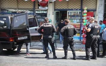 Τρεις συλλήψεις για τη δολοφονία του περιπτερά στον Άγιο Παντελεήμονα