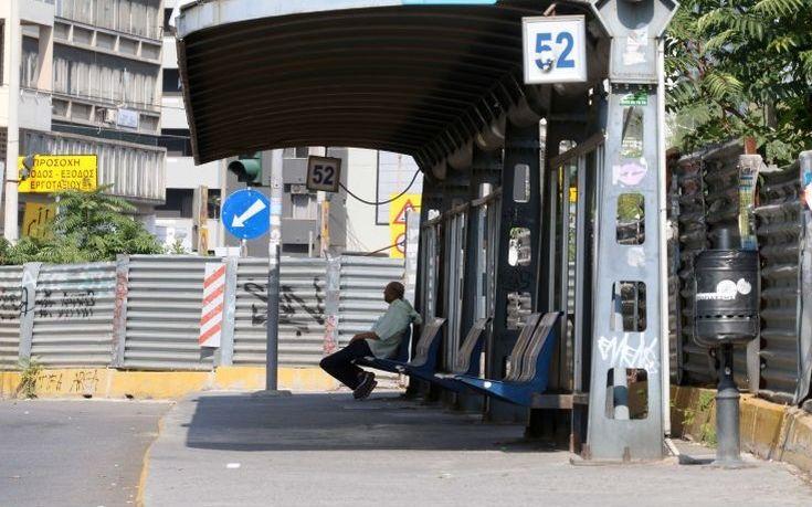 Χωρίς λεωφορεία ξανά η Θεσσαλονίκη
