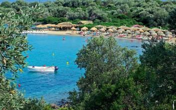 Τα εξωτικά...Λιχαδονήσια ο Νο1 τουριστικός προορισμός της Στερεάς Ελλάδας