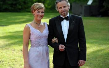 Χωρίζει μετά από 14 χρόνια γάμου η πριγκίπισσα της Νορβηγίας