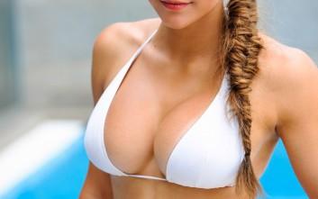 Τέσσερα πράγματα που ίσως δεν ξέρατε για το γυναικείο στήθος