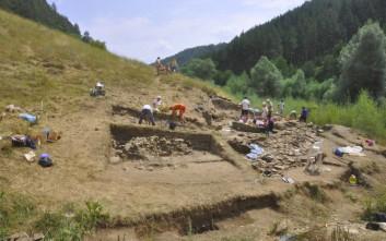 Μυκηναϊκό αγγείο βρέθηκε στο Μπρέστο της Βουλγαρίας