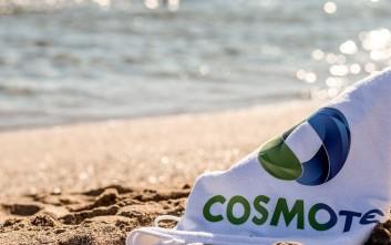 Το καλοκαίρι θέλει mobile internet με ταχύτητες 4G της COSMOTE