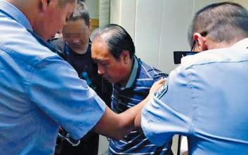 Ο serial killer της Κίνας που σκότωσε και ακρωτηρίασε 11 γυναίκες