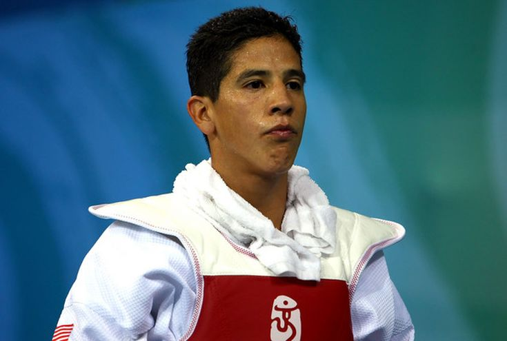 Olympics+Day+13+Taekwondo+0zKdjUBKmGKl