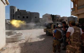 Οι τζιχαντιστές εκμεταλλεύονται το χάος στη Λιβύη και πραγματοποιούν επιθέσεις