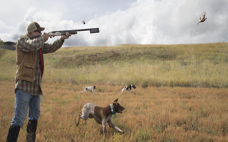 Υπεγράφη η ρυθμιστική απόφαση για το κυνήγι