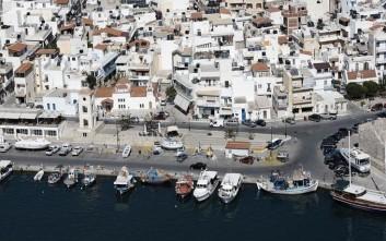Περιπέτεια στα νερά της Κρήτης με πλοίο που έχασε την άγκυρα