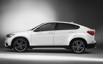 Αποκαλυπτήρια της νέας BMW X2 τον Οκτώβριο