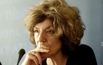 Αναγνωστοπούλου: Πριν από τη Συμφωνία των Πρεσπών στρουθοκαμηλίζαμε