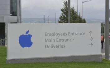 Η οικονομική σύγκρουση ΗΠΑ και Ευρωπαϊκής Ένωσης με αφορμή το πρόστιμο-μαμούθ στην Apple