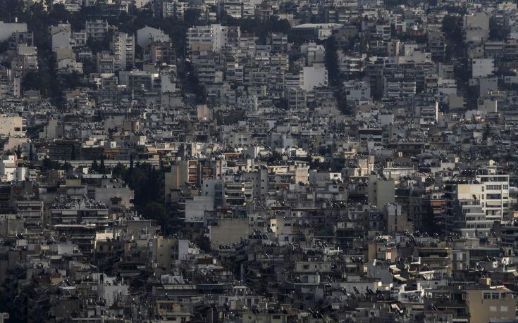 Σχεδόν 9.000 άτομα τον χρόνο «πεθαίνουν από τη ρύπανση» στην Αττική