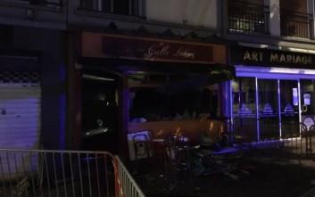 Τραγωδία με 13 νεκρούς από πυρκαγιά σε μπαρ στη γαλλική Ρουέν