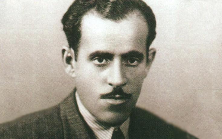 Δημήτρης-Γκόγκος
