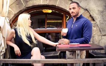 Καφέ στο Λονδίνο θα προσφέρει ροφήματα και στοματικό έρωτα