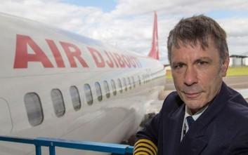 Η Air Djibouti ξανά στον αέρα μετά τη χρεωκοπία του 2002