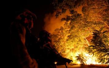 Τραγωδία με επτά αδέλφια νεκρά από πυρκαγιά σε σπίτι
