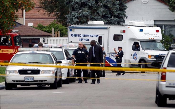 Έγκλημα μυστήριο στον Καναδά: Δολοφονήθηκε ο γιος Αυστραλού αστυνομικού επιθεωρητή μαζί με τη φίλη του
