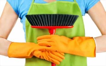 Βρώμικα αντικείμενα στο σπίτι που πιθανόν να μην έχετε καθαρίσει ποτέ
