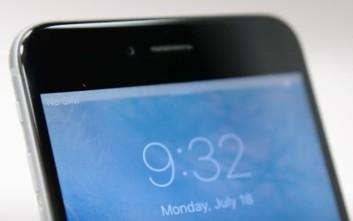 Τι είναι το «Touch Disease» που δημιουργεί πρόβλημα στο iPhone 6