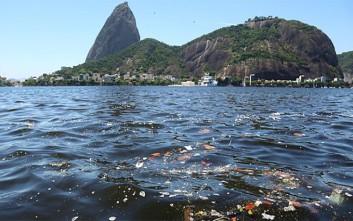 Βρέθηκε κομμένο πόδι σε παραλία του Ρίο