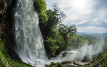 Έδεσσα, ο ορεινός καλοκαιρινός παράδεισος της Ελλάδας