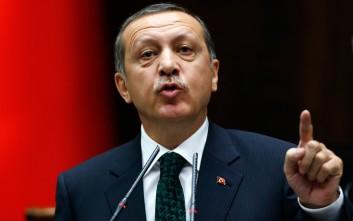 Συνάντηση ηγετών της Ευρώπης με Ερντογάν για το μεταναστευτικό