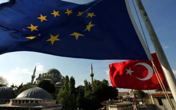Αυστηρό μήνυμα της ΕΕ στην Τουρκία για τις προκλήσεις στην κυπριακή ΑΟΖ