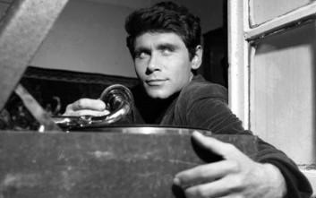 Έφυγε από τη ζωή ο ηθοποιός Φαίδων Γεωργίτσης