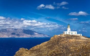 Ανακαλύψτε μερικούς από τους ομορφότερους φάρους της Ελλάδας