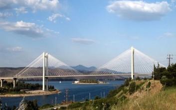 Έβαλε τέλος στη ζωή του πηδώντας από την υψηλή γέφυρα της Χαλκίδας