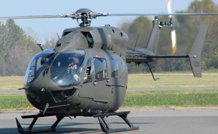 Αγνοείται στρατιωτικό ελικόπτερο στην Ταϊλάνδη