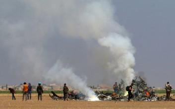 «Ναι» Άσαντ στην εκεχειρία, επιφυλακτική η αντιπολίτευση