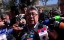 Υπουργός ξυλοκοπήθηκε μέχρι θανάτου στη Βολιβία