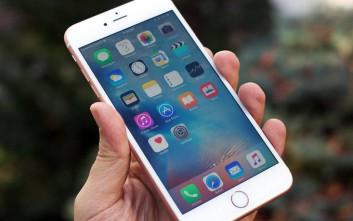 Δωρεάν αντικατάσταση μπαταριών iPhone 6 που σβήνουν μόνα τους