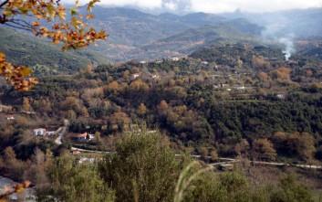Η καλοκαιρινή «ανάσταση» στα ξεχασμένα χωριά της Ηπείρου