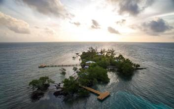 Νησί-παράδεισος με την υπογραφή του Φράνσις Φορντ Κόπολα