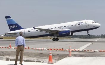 Πρώτη πτήση από ΗΠΑ προς Κούβα ύστερα από μισό αιώνα