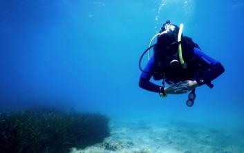 «Ο θησαυρός που κρύβεται στις ελληνικές θάλασσες είναι εκπληκτικός»