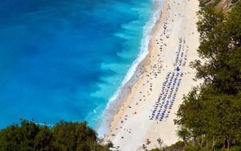 Εντυπωσιακές φωτογραφίες από τις πιο συγκλονιστικές παραλίες της Κεφαλονιάς