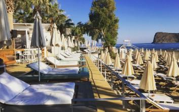 Τα αγαπημένα μας beach bars στα Χανιά