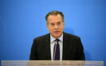 ΝΔ: Περιμένουμε υπεύθυνες απαντήσεις από το υπουργείο Εξωτερικών