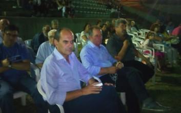 Τα «άκουσε» βουλευτής του ΣΥΡΙΖΑ στην Κοζάνη