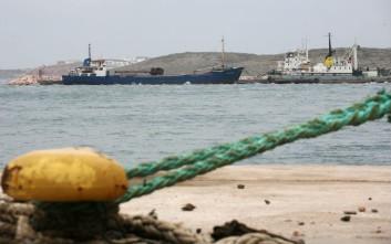 Δεμένα σήμερα τα πλοία στα λιμάνια λόγω απεργίας της ΠΝΟ