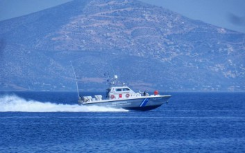 Εισροή υδάτων σε πλοίο αγκυροβολημένο στο Πέραμα