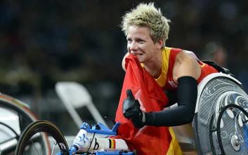 Παραολυμπιονίκης σκέφτεται να κάνει ευθανασία μετά τους Ολυμπιακούς του Ρίο