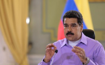 Βενεζουέλα: Ο Μαδούρο καταδικάζει «παραβίαση» της πρεσβείας στις ΗΠΑ